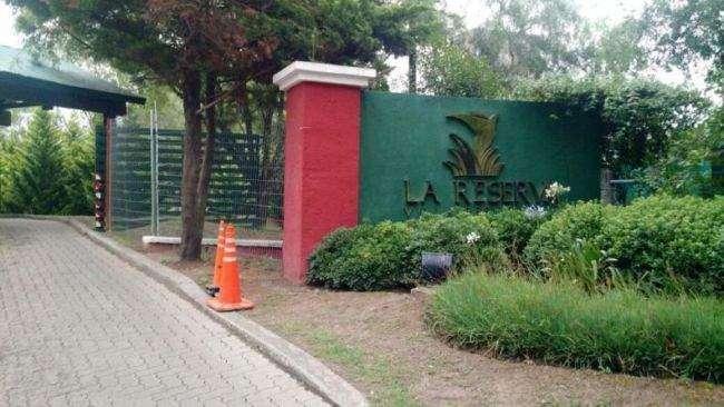 Casa en venta en Country La Reserva, Zona norte