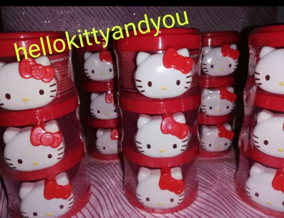 Tapercito Hello Kitty