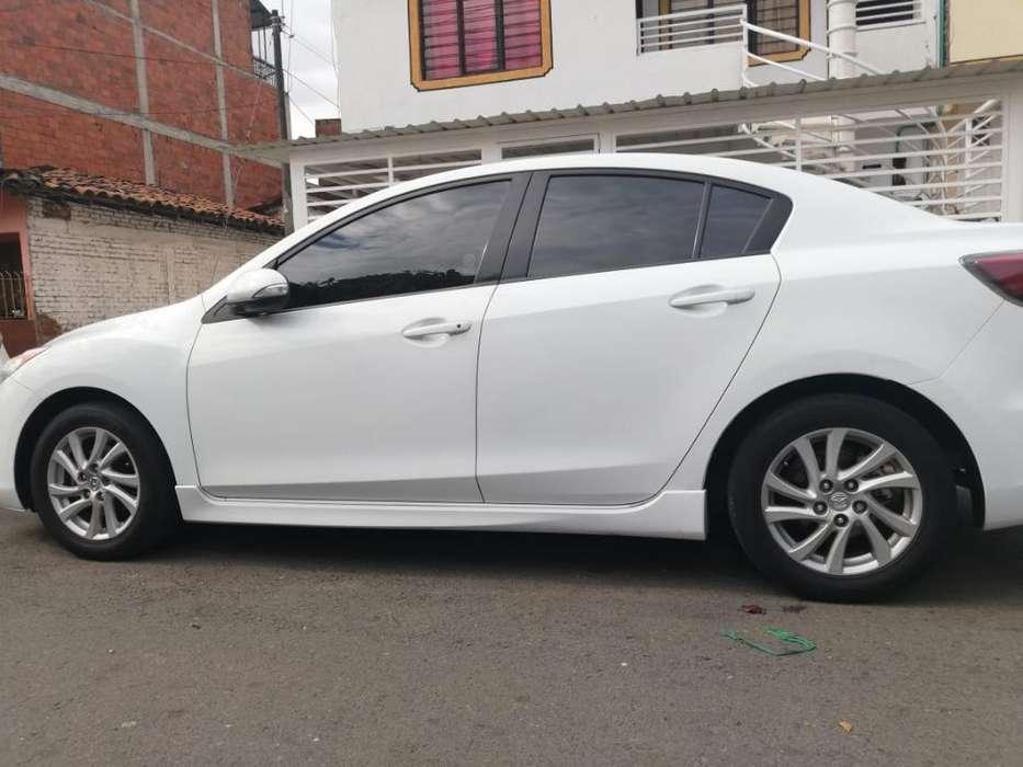 Mazda 3 2011 - 90000 km