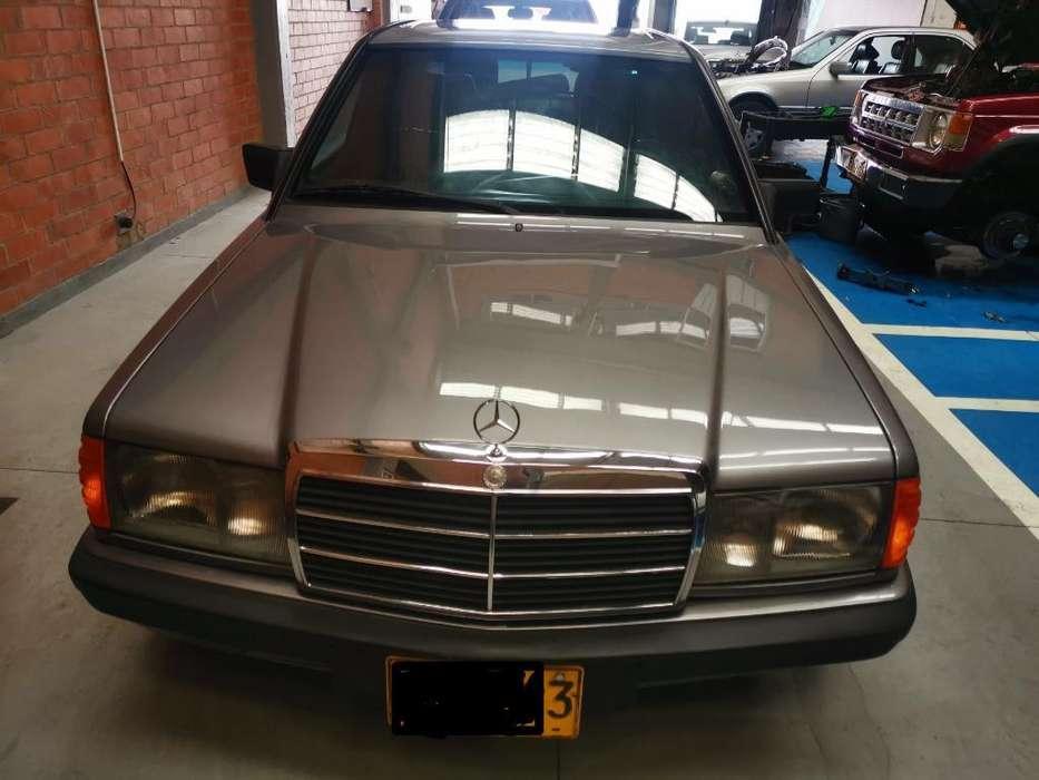 <strong>mercedes-benz</strong> Clase E 1984 - 200000 km