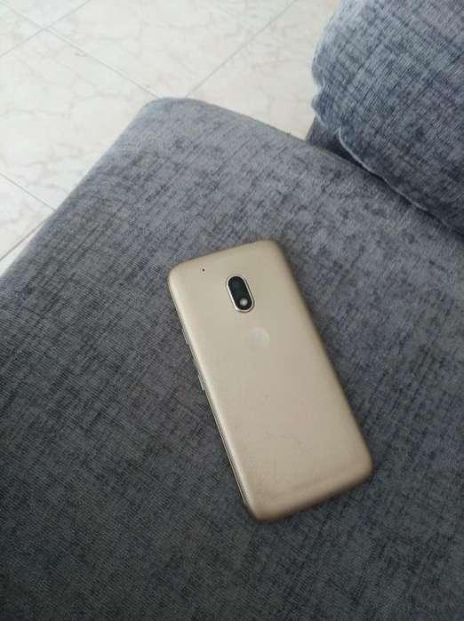 Vendo Celular Moto G 4 Play