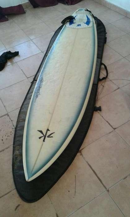 Tabla de Surf 6,9 Funboard