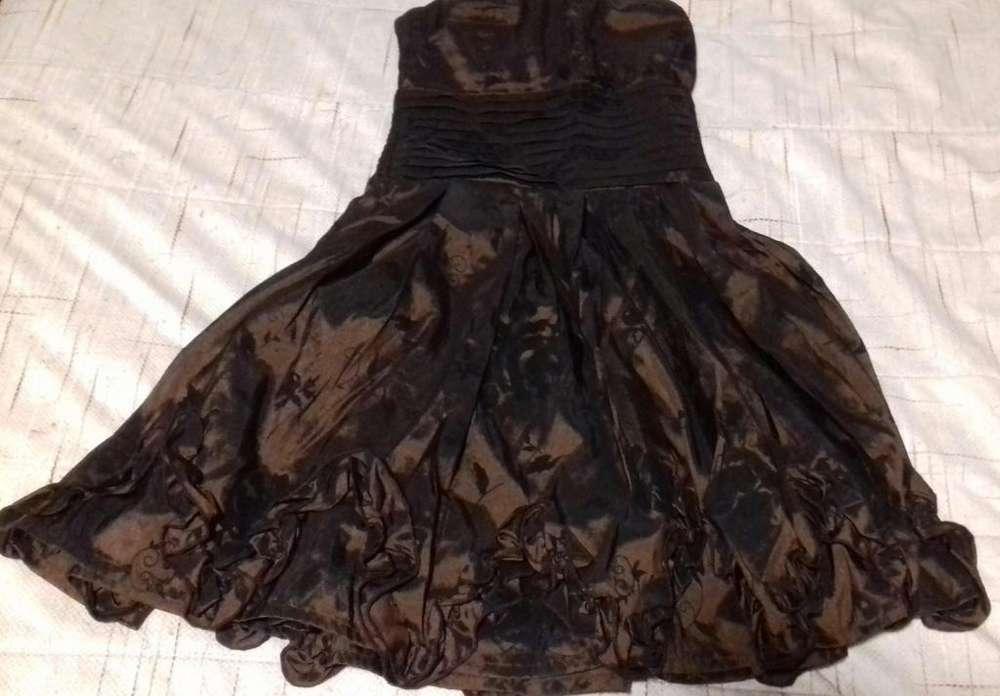 vestido americano