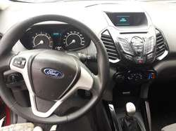 Ford Ecosport 1.6 Freestyle 110cv 4x2