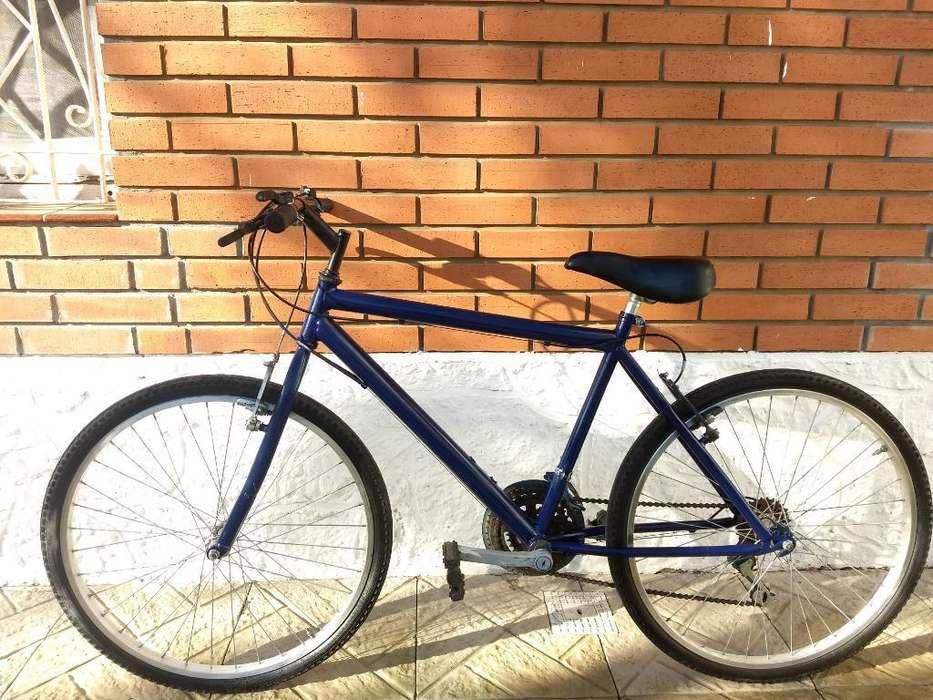 Bicicleta para Hombre Rodado 26