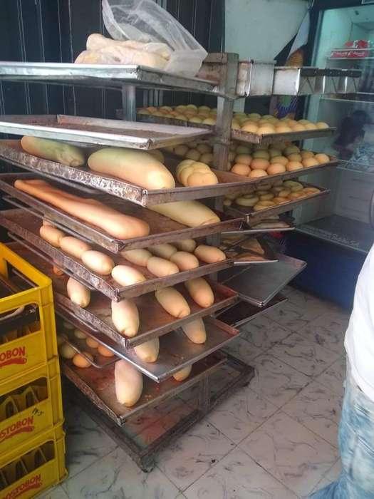 OFERTA - Vendo Panadería Acreditada - BELLO ANTIOQUIA