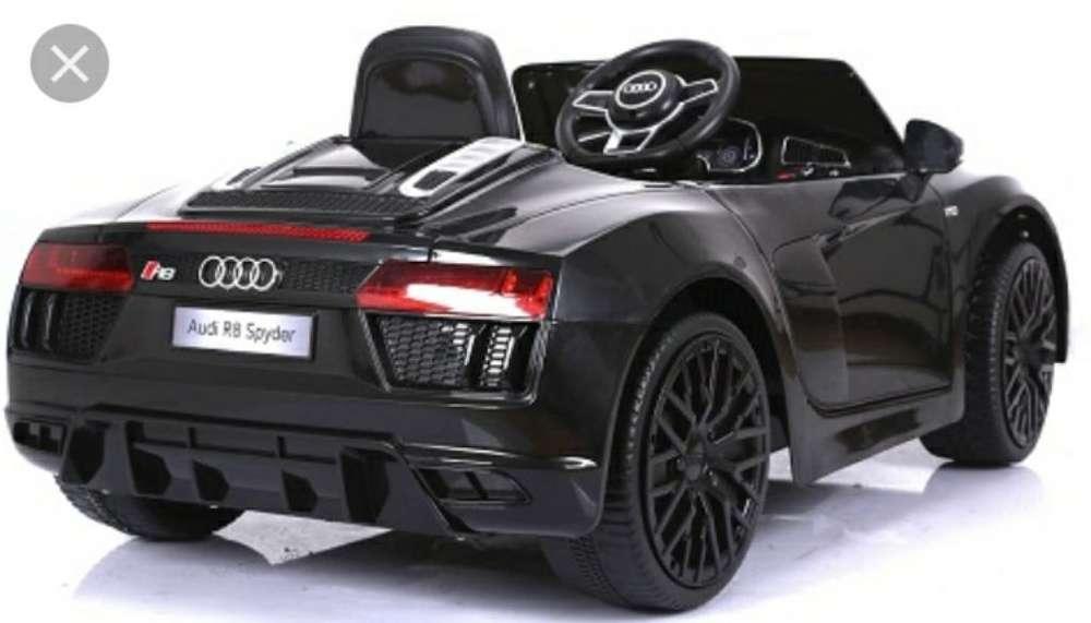 Audi Control Remoto