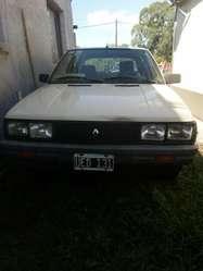 Vendo Renault 11 Ts Full