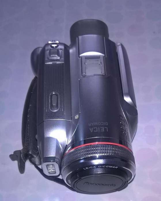 Camara de Video Panasonic Nv Gs500