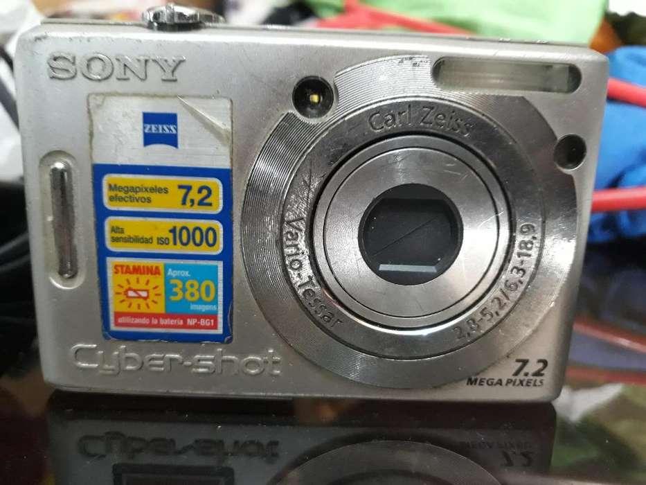 Camara de Foto <strong>sony</strong>