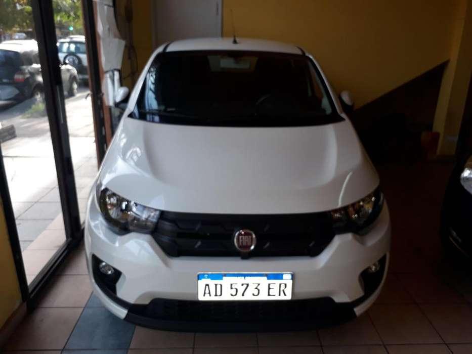 Fiat 128 2019 - 0 km