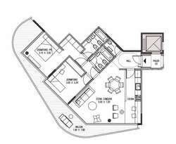 Departamento en Venta ubicado en La Lucila (OLI1877_LP177254)