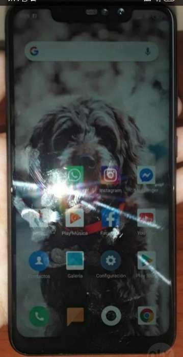 Redmi Note 6 Pro 64gb