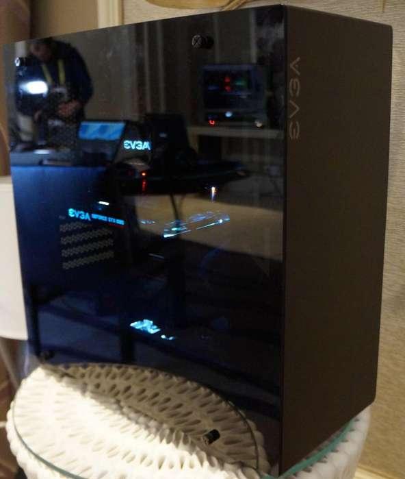 Torre Gamer Intel I7 8700 8va Generación