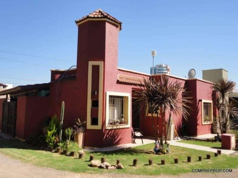 Casa 2 dormitorios en VENTA en Córdoba