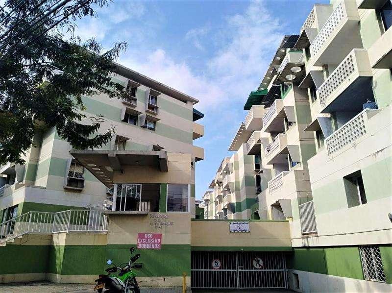 Apartamento En Venta En Cartagena Cartagena Cod. VBCYF20981