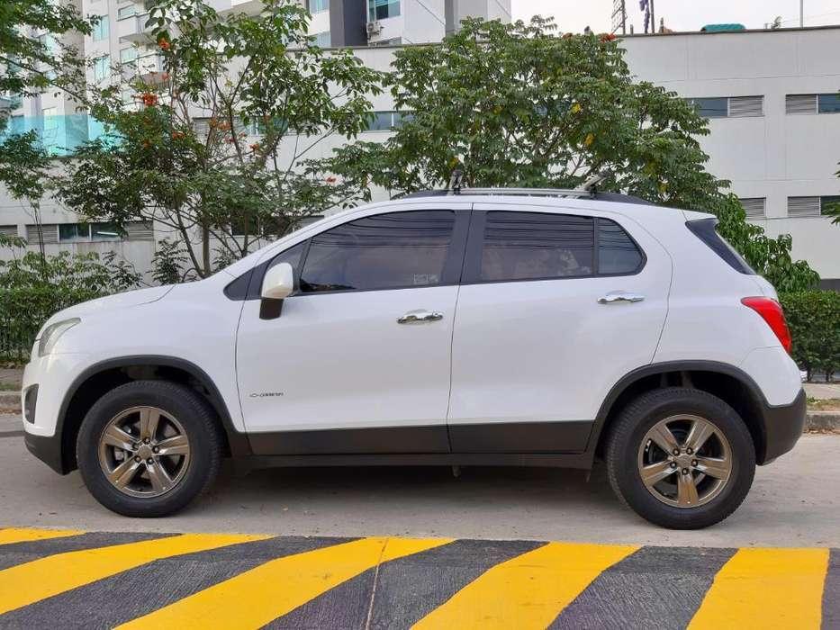 Chevrolet Tracker 2013 - 65978 km