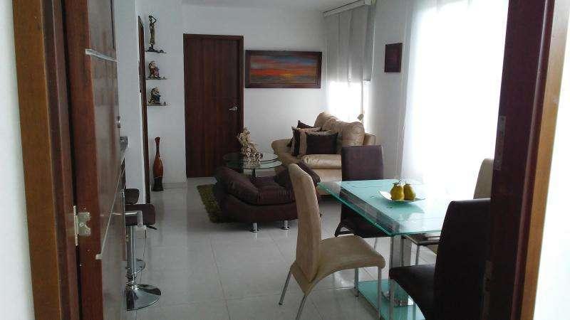 <strong>apartamento</strong> En Venta En Cúcuta Ceiba Ii Cod. VBTON22213