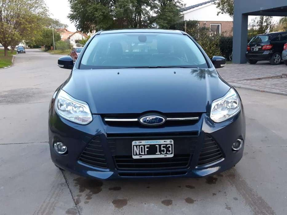 Ford Focus 2014 - 45000 km