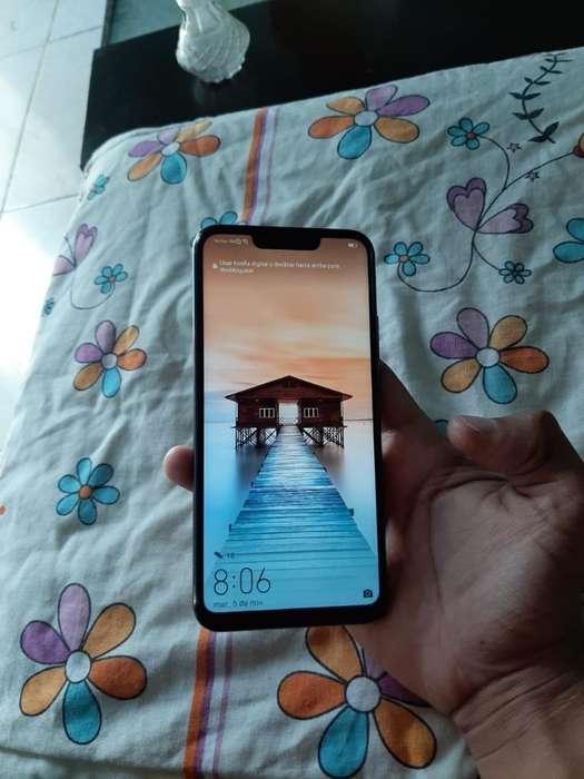 Huawei Mate 20 Lite Vendo Solo Redes