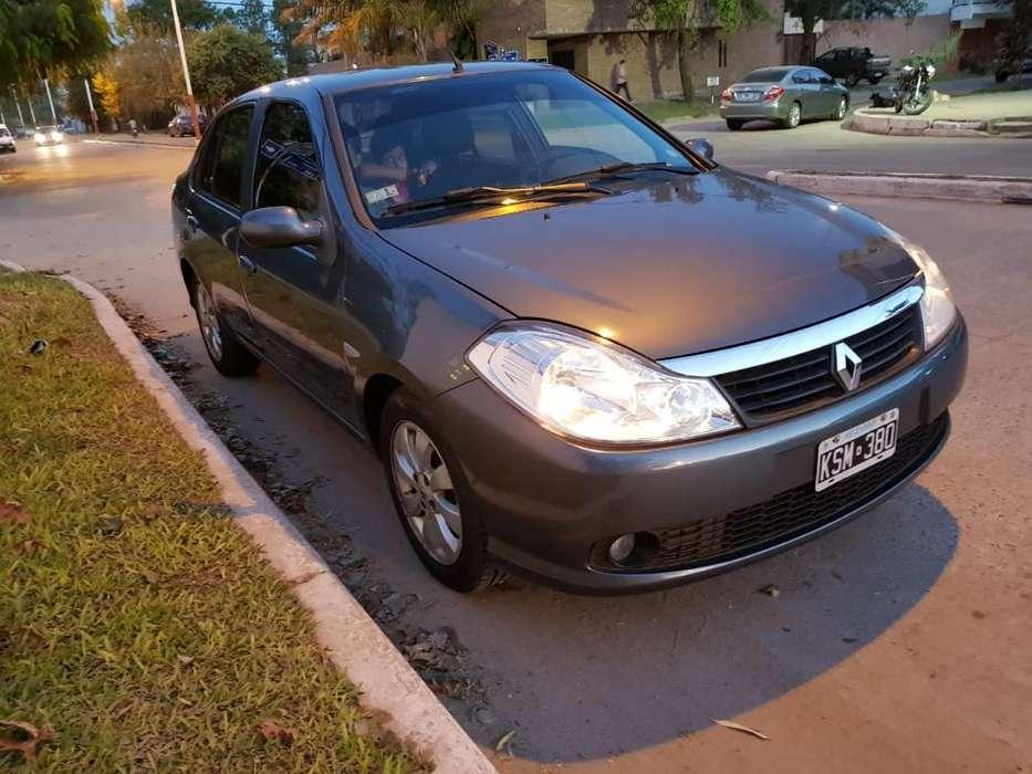 Renault Symbol 2011 - 60000 km