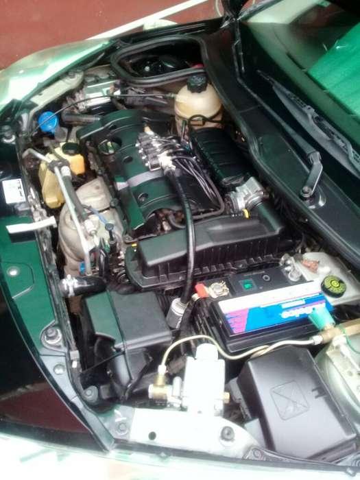 Peugeot 207 Compact 2008 - 136300 km