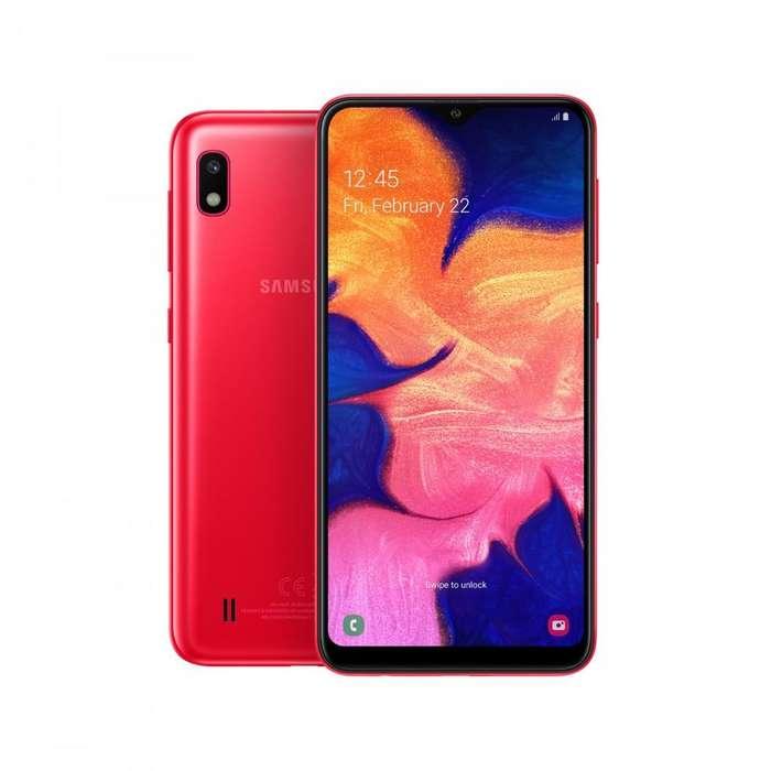 Samsung A10 Nuevos