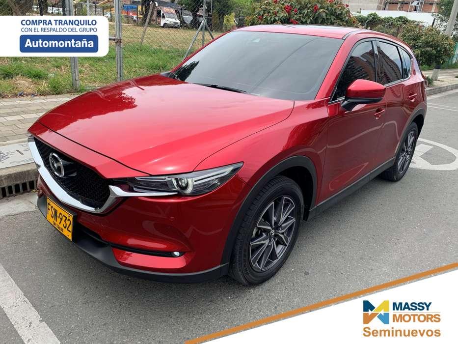 Mazda CX5 2019 - 20000 km
