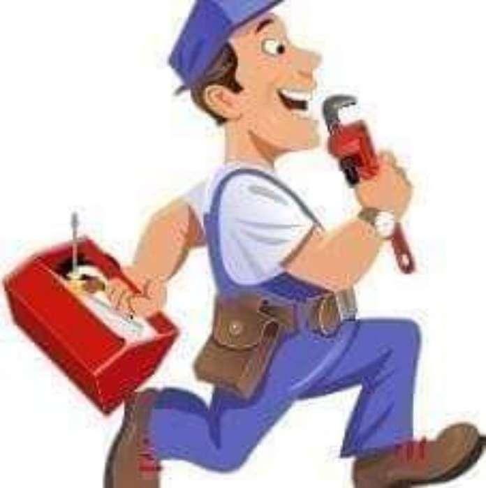 Plomero Gasista Electricista 1164011263