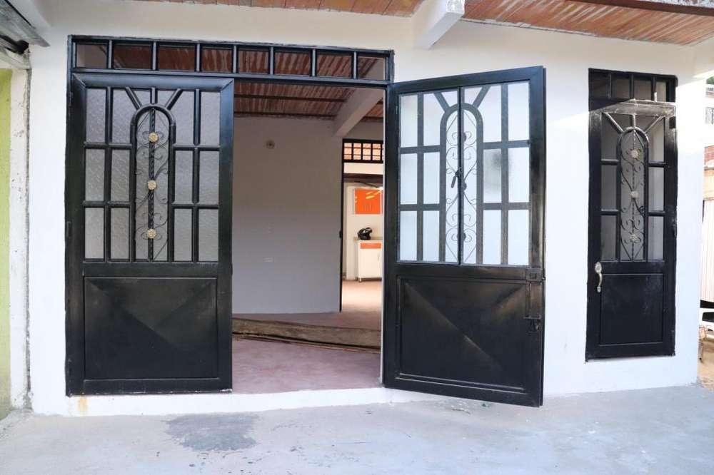 Se vende Casa nueva económica a solo 6 cuadras de Homecenter y Exito de Ibagué