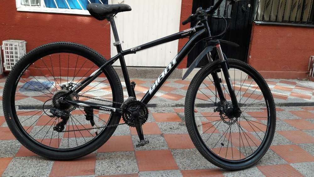 Bicicleta Giant Rin29