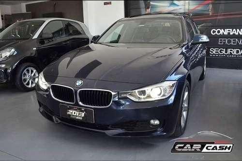 BMW Serie 3 2013 - 79300 km