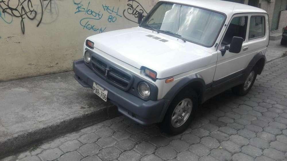 JEEP Otro 2001 - 100000 km