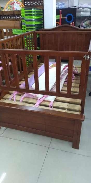 Venta de cama cuna para bebe