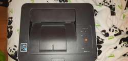 Impresora Laser A Color Samsung Xpress Slc410w Con Wifi -Usada