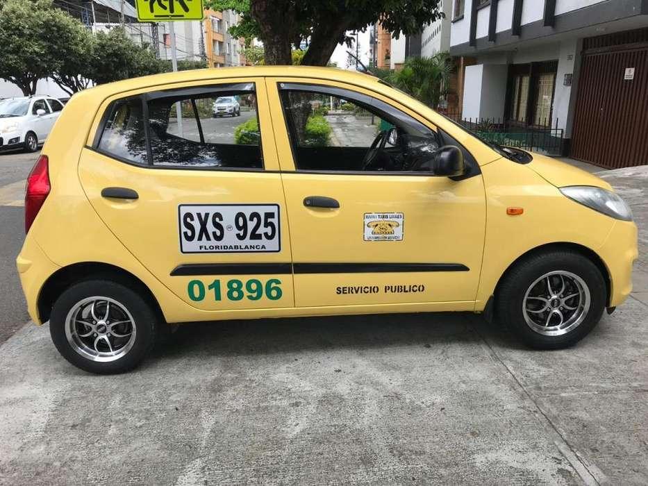 Taxi Hyundai I10 Mod 2013