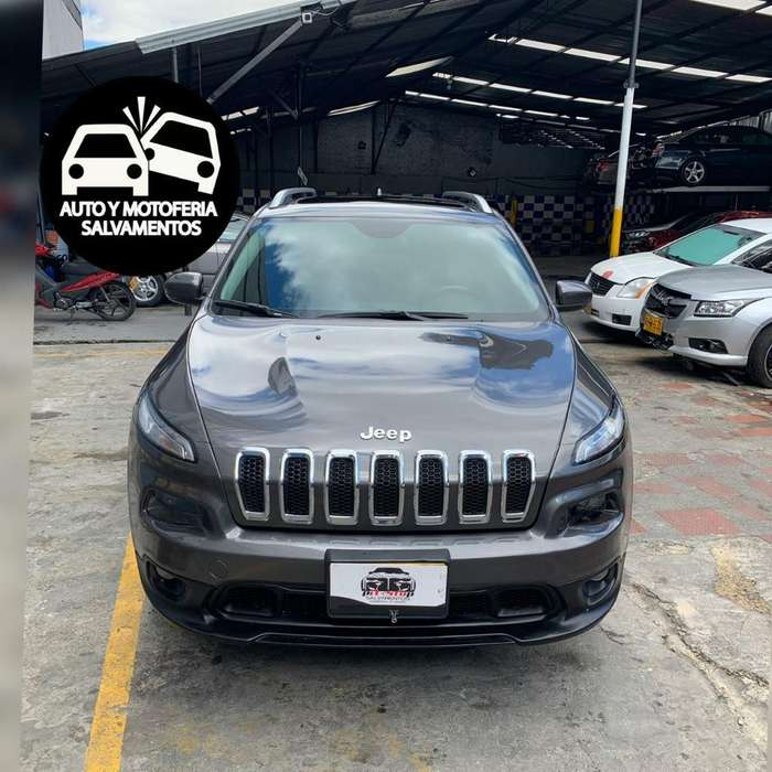 <strong>jeep</strong> Cherokee 2014 - 60000 km