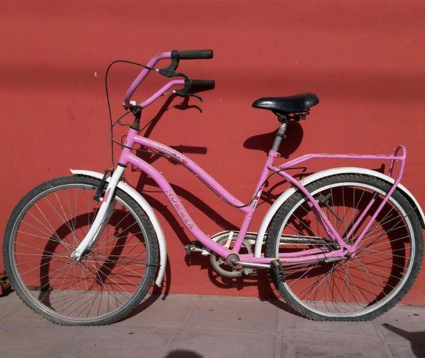 Vendo Bicicleta de Dama Hummer