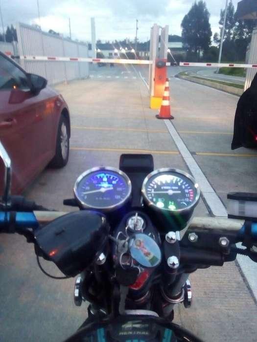 Se Vende Moto Suzuki Gn125