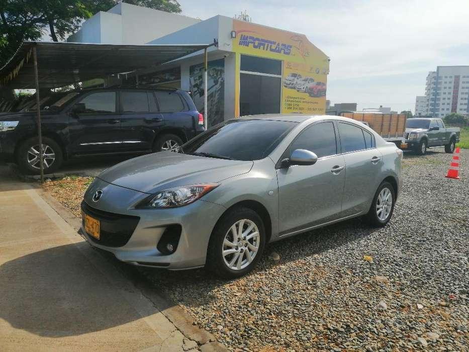 Mazda Mazda 3 2014 - 84000 km