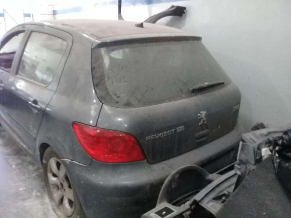 <strong>peugeot</strong> 307 2008 - 118000 km