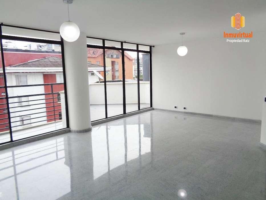 Vendo Apartamento en Pinares - wasi_1356961