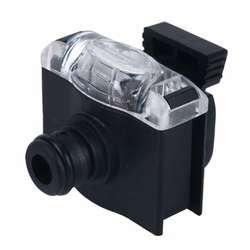 Bomba Presion Agua 12v 17L/Min 40Psi Rv Yate Lagos Caravana Oxigenacion Lagos
