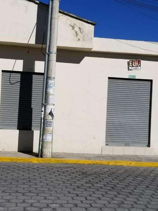 VENDO LOCAL COMERCIAL EN CARAPUNGO