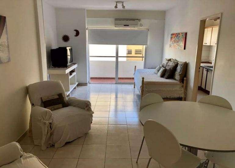 Alquiler Temporario 2 Ambientes, Gascon 600, Almagro