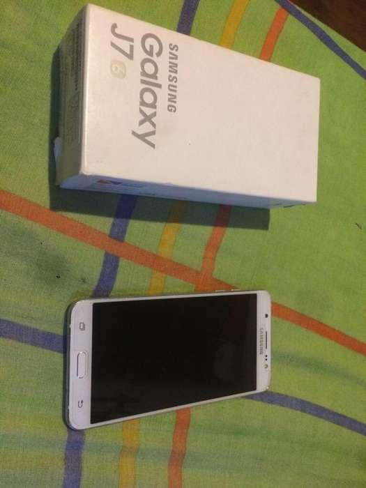 Samsung J7 2016 a reparar