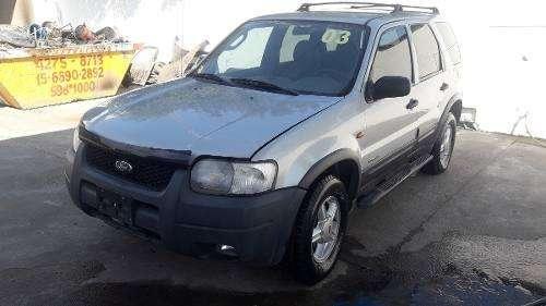 Ford Escape 2003 - 260000 km