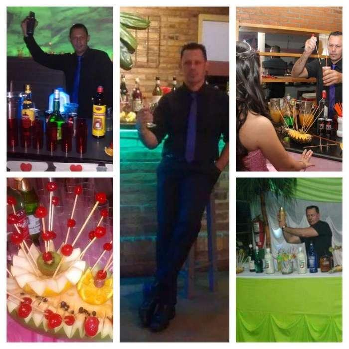 Barman Eventod