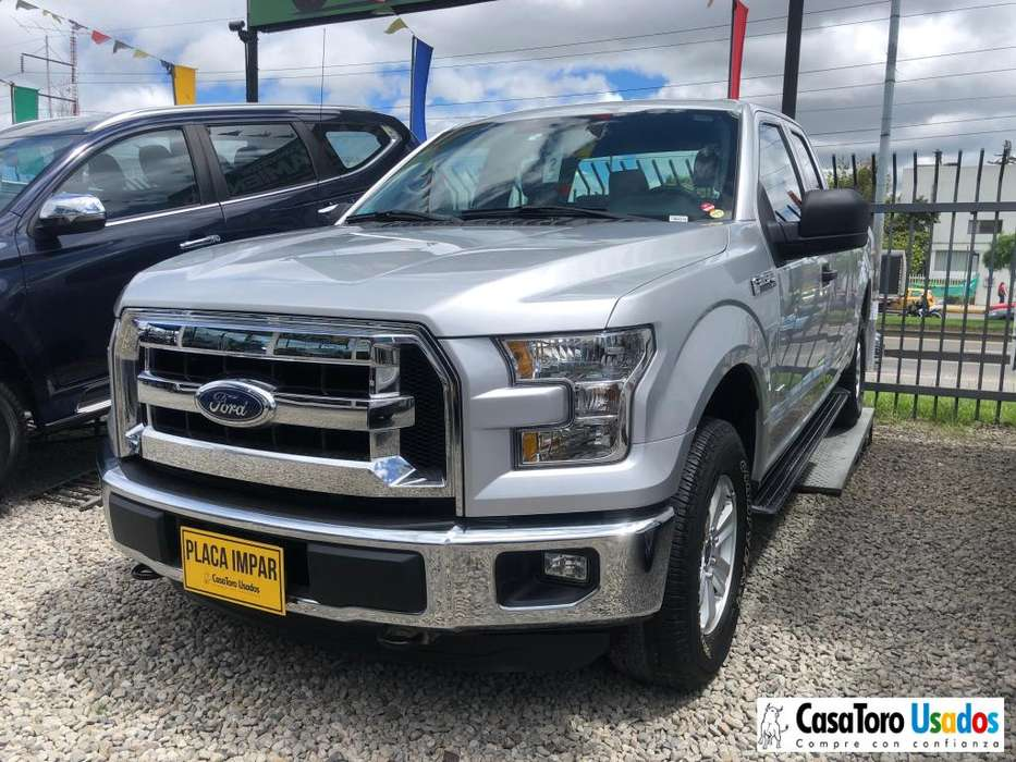 <strong>ford</strong> F-150 2016 - 31565 km