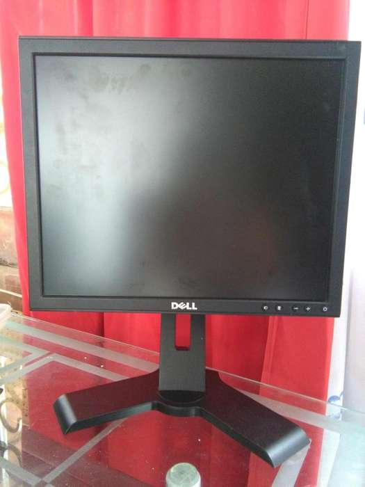 Monitor Dell 1708 fpt